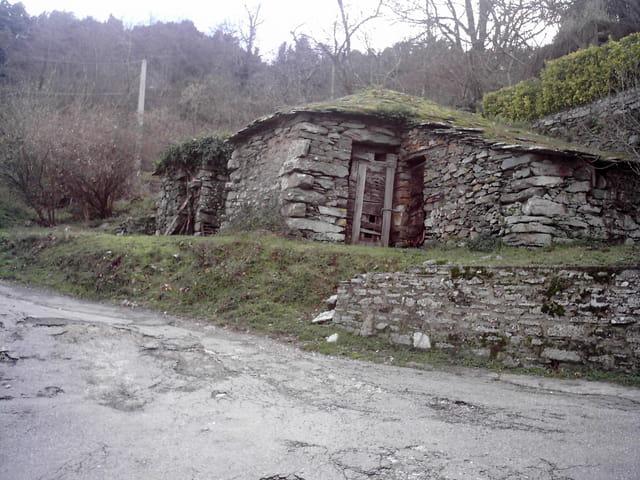 Ancienne bergerie