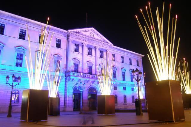 Annecy- hôtel de ville