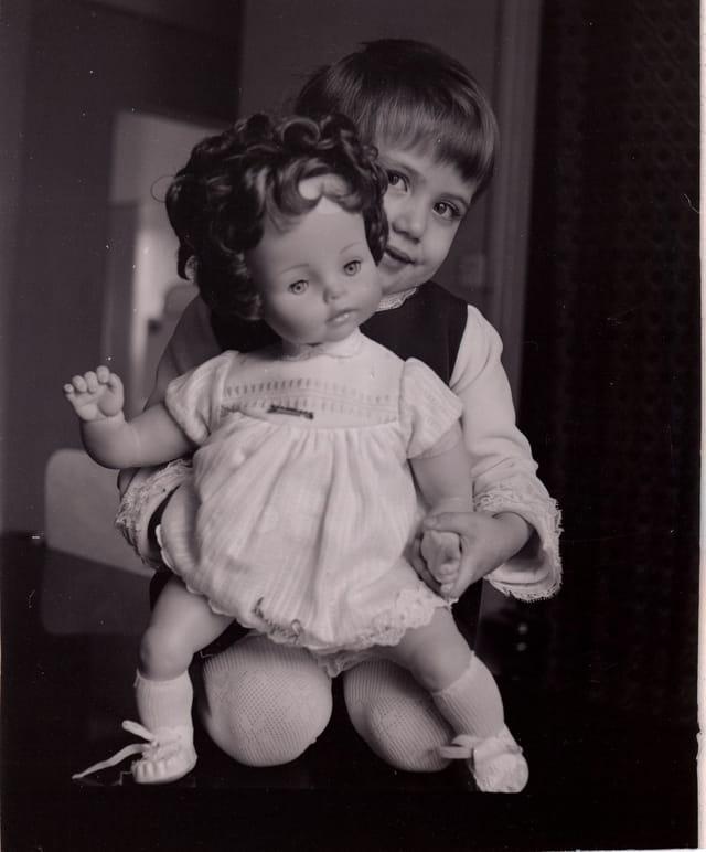 Annie 1964