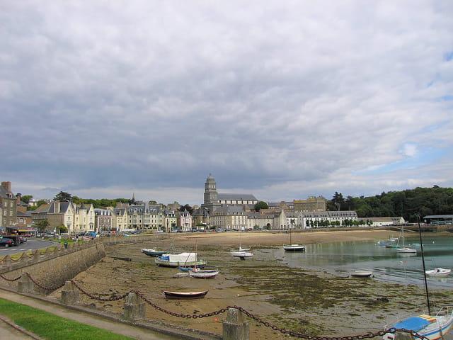 Anse ou Port Solidor- Eglise Ste.Croix(3)