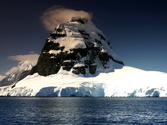 Antarctique 45