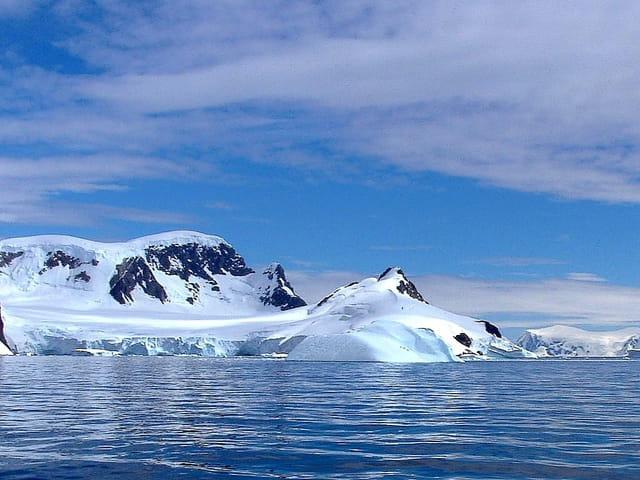 Antarctique 7