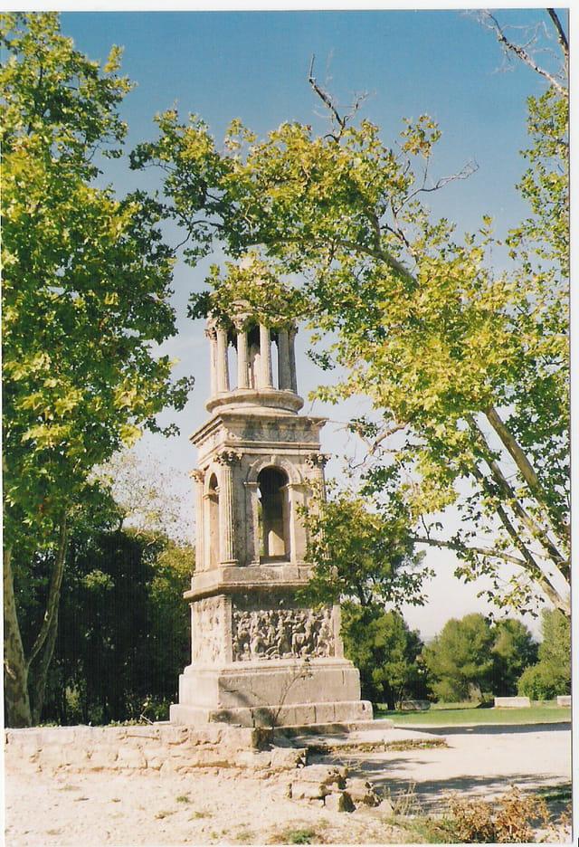 Antique de St Rémy