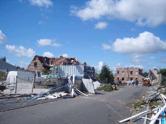 Apocalypse à Hautmont