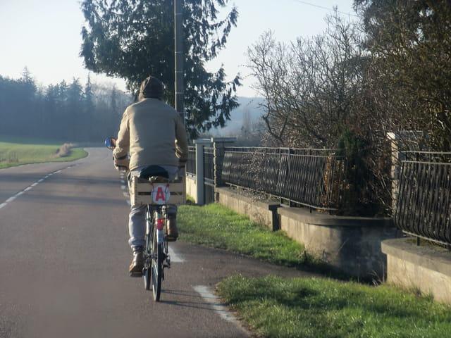 Apprenti Vélo