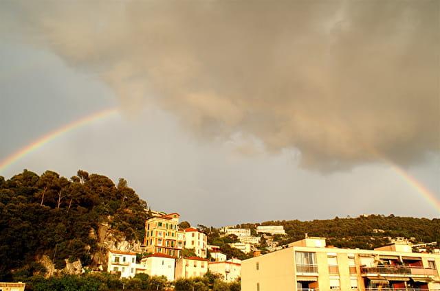 Après la pluie, le beau temps