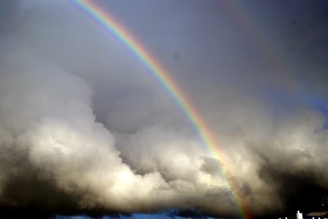 arc en ciel, arc en ciel
