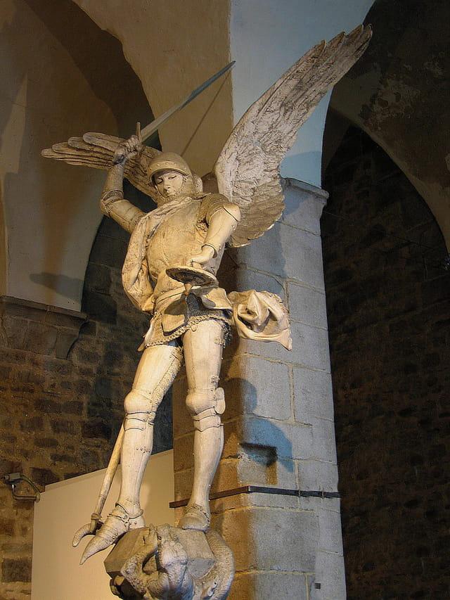 Archange Saint Michel (1)