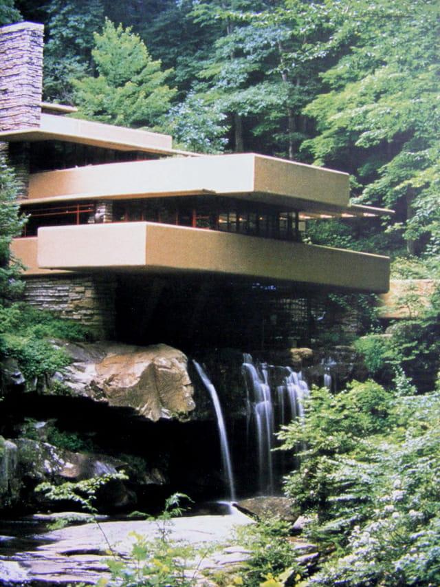 Architecture américaine