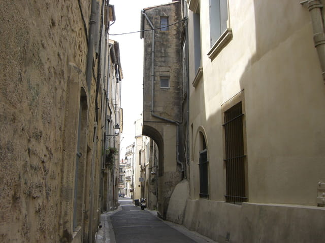 Architecture ancienne