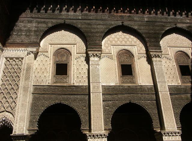 Architecture hispano-mauresque