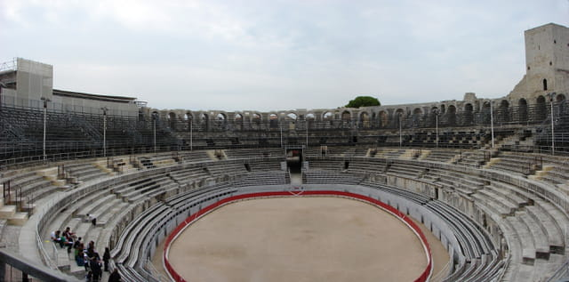 Arènes d' Arles