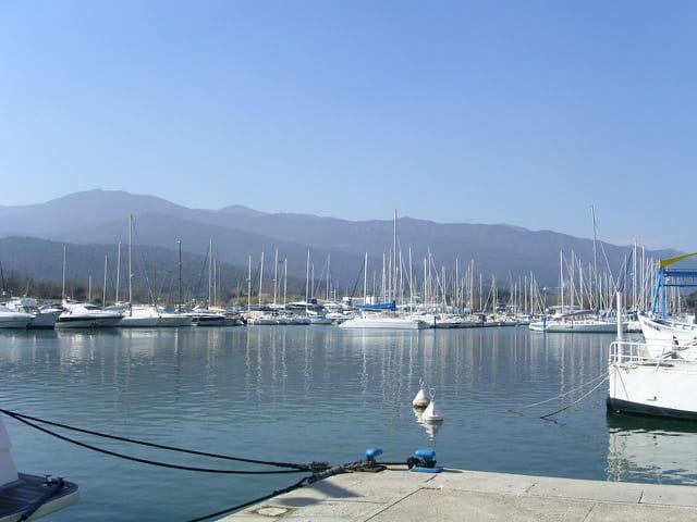 Argelès sur mer