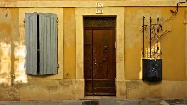Arles la Douce