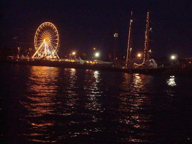 Armada 2008 - Les joies de la nuit