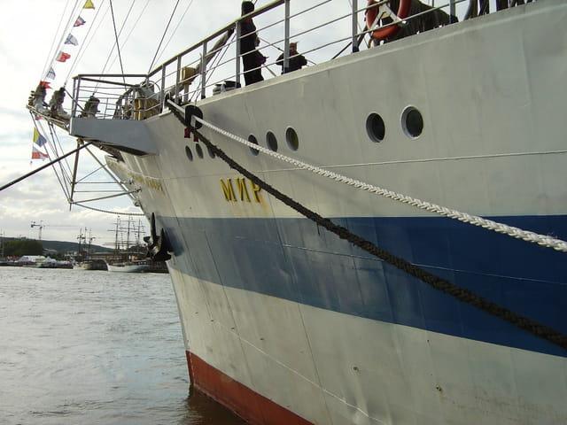 Armada Rouen 2008