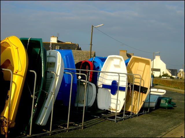 Arrière-saison bretonne