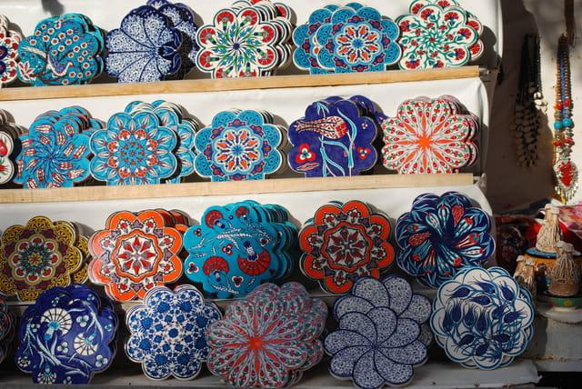 Artisanat turc