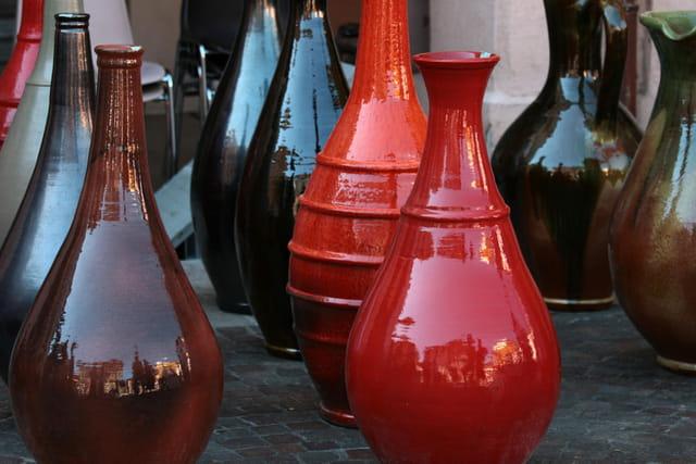Arts de la céramique