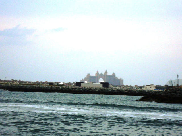 Atlantis  The Palm Hôtel Dubaï