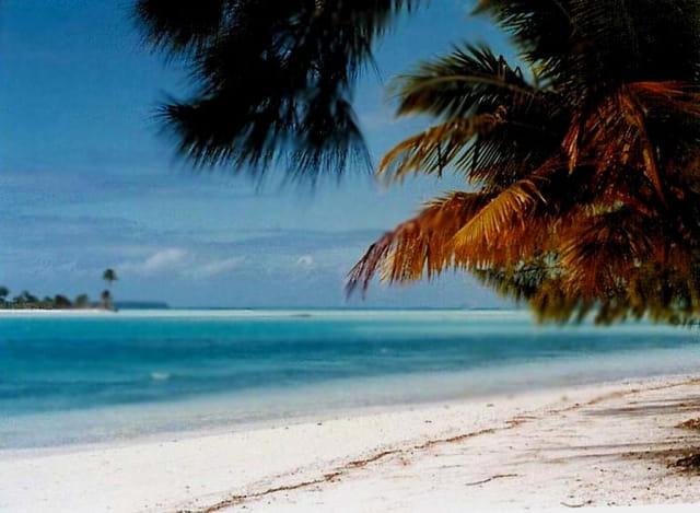 Atoll de Tétiaora
