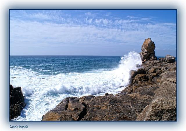 Attention à la vague
