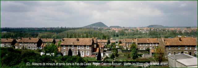 AUCHEL, et ses environs (Calonne - Marles)