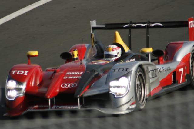 Audi R15