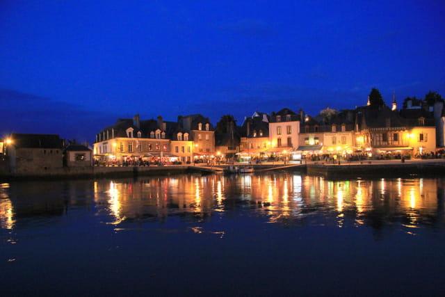 Auray, Port Saint Goustan