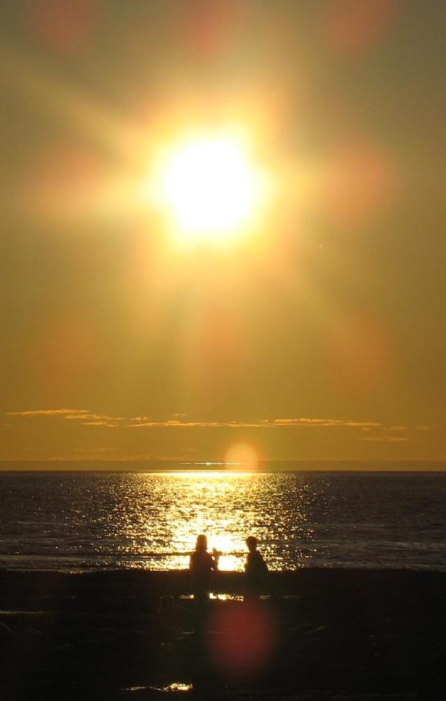 Aurevoir au soleil