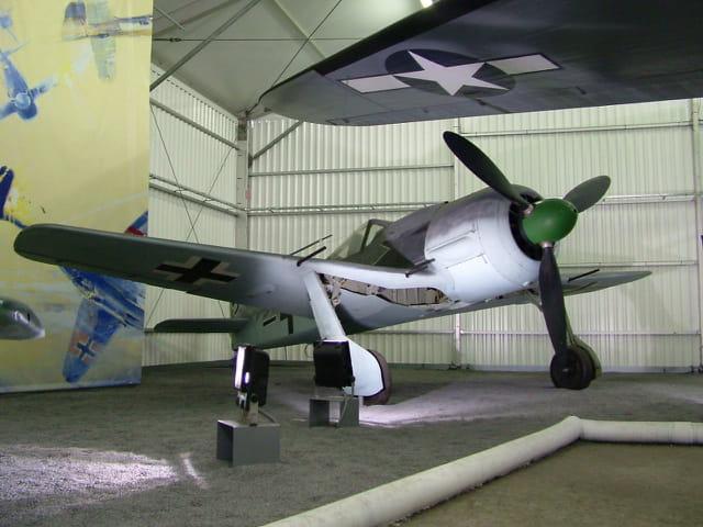 Avion 2ème Guerre
