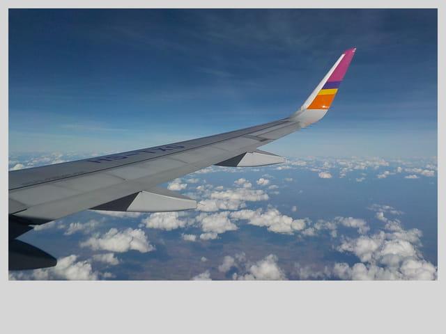 Avion Thail
