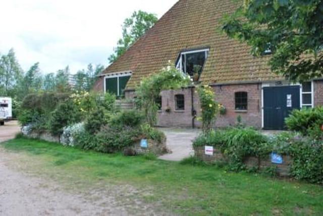 B&B taniaburg,Pays-Bas,
