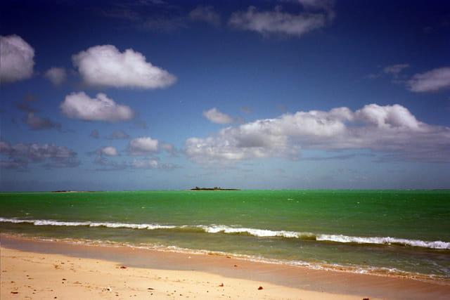 Bahamas ou le jardin d'éden 2