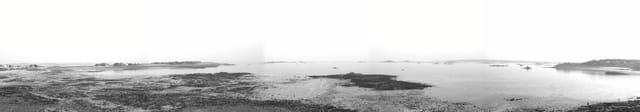 Baie bretagne