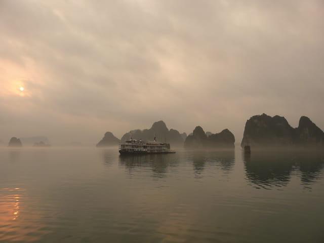 Baie d'Halong 2