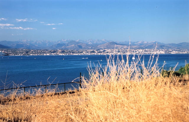 Baie de Cagnes