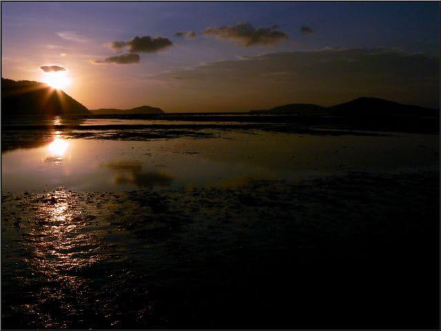 Baie de chalong