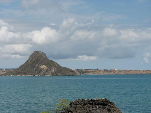Baie de Diego à Madagascar