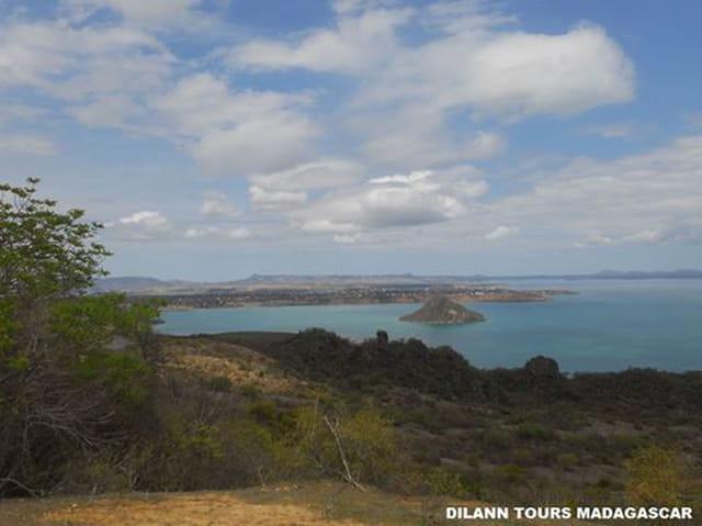 Baie de Diégo Suarez