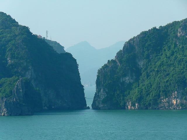 Baie de Ha Long 10