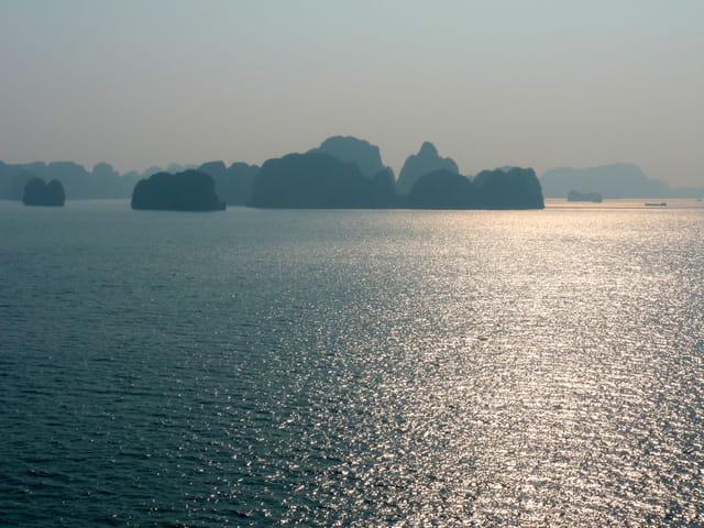 Baie de Ha Long 12