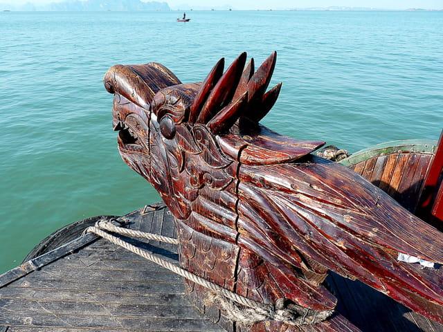 Baie de Ha Long  17