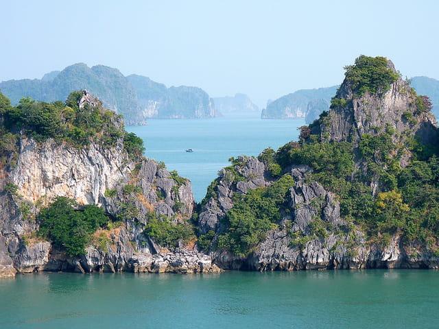 Baie de Ha Long 31