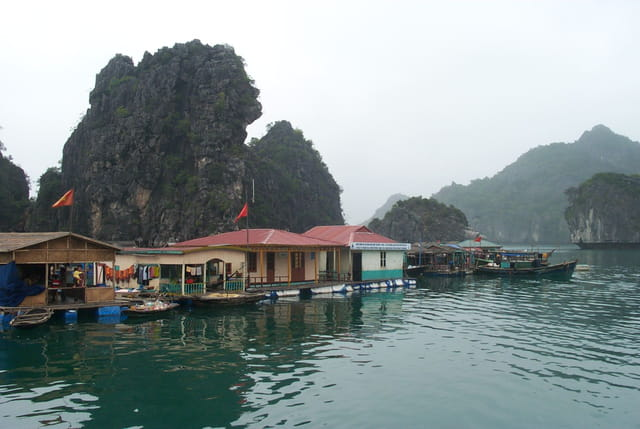 Baie de ha long