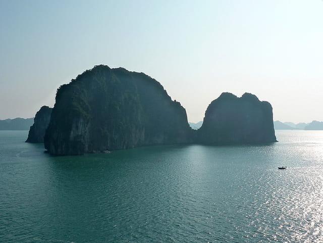 Baie de Halong 3