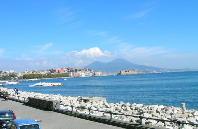 Baie de Naples