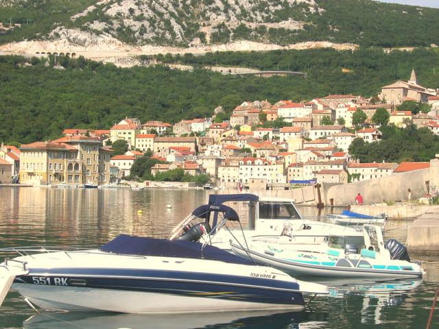bakar en croatie par serge piguet sur l u0026 39 internaute