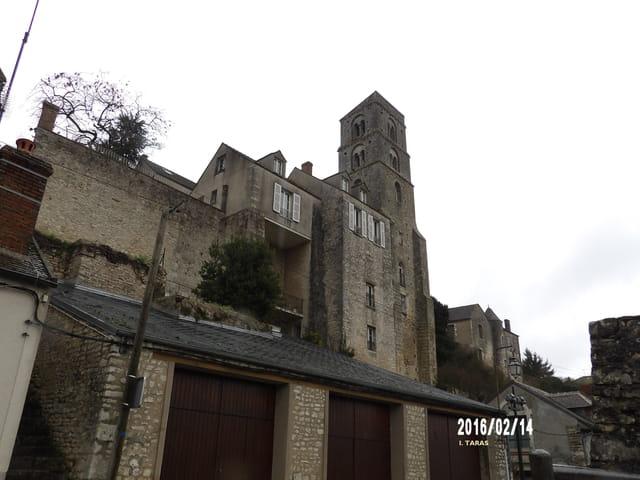 Balade à Chateau Landon