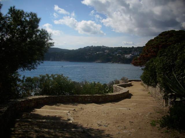 Balade Calella de Palafrugell